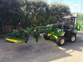 B411 MULTI PURPOSE OLIVE & NUT HARVESTER - picture3' - Click to enlarge