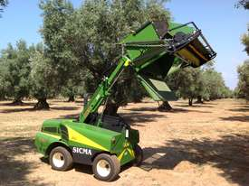 B411 MULTI PURPOSE OLIVE & NUT HARVESTER - picture4' - Click to enlarge
