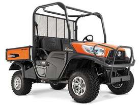 Kubota RTV-X1120DW Utility Vehicle - picture0' - Click to enlarge