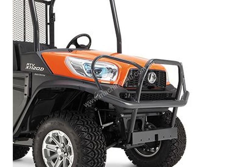 Kubota RTV-X1120DW Utility Vehicle