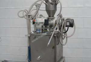 Azo Powder Cyclone Screener