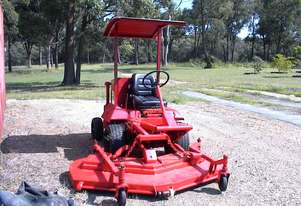 Toro   outfront mower