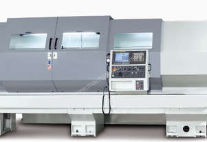 Harrison Alpha 1660 Heavy Duty CNC Combination Lathes