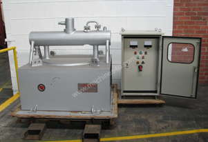 Oil Cooled Electromagnet Separator