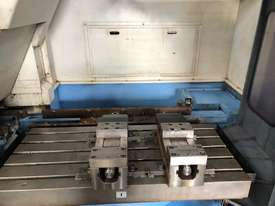 Mazak FJV-25 Twin Pallet Machining Centre - picture4' - Click to enlarge
