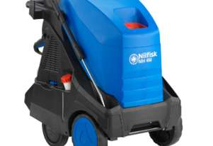 NEW Industrial Gerni Blue Hot Water Pressure Cleaner (Neptune 4-50FAX) MH4M 200/960