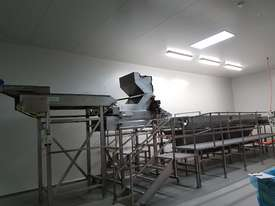Avocado Processing line - picture1' - Click to enlarge