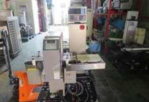 Checkweigher/Metal Detector Combo with Reject