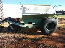 Forward 660 Air Seeder Cart Seeding/Planting Equip - picture1' - Click to enlarge
