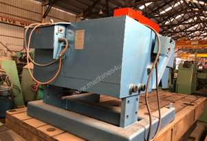 Methods 5 Ton Welding Positioner