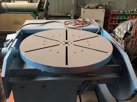 Methods 5 Ton Welding Positioner - picture2' - Click to enlarge