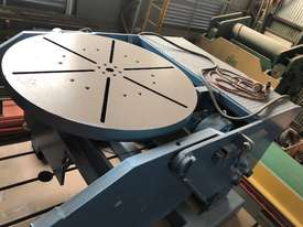 Methods 5 Ton Welding Positioner - picture3' - Click to enlarge