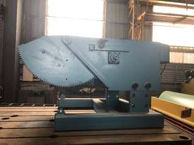 Methods 5 Ton Welding Positioner - picture5' - Click to enlarge