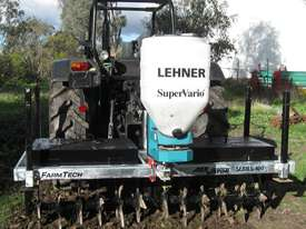 2018 FARMTECH AERVATOR GH-5004 QUAD GANG (5.0M CUT) - picture14' - Click to enlarge