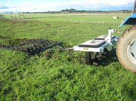 2018 FARMTECH AERVATOR GH-5004 QUAD GANG (5.0M CUT) - picture15' - Click to enlarge