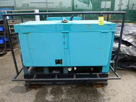 2009 McWel M500 Diesel Welder, 2 x 15 Amp Outlets & E-Stops IN AUCTION - picture0' - Click to enlarge