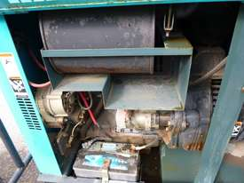 2009 McWel M500 Diesel Welder, 2 x 15 Amp Outlets & E-Stops IN AUCTION - picture2' - Click to enlarge
