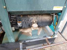 2009 McWel M500 Diesel Welder, 2 x 15 Amp Outlets & E-Stops IN AUCTION - picture3' - Click to enlarge