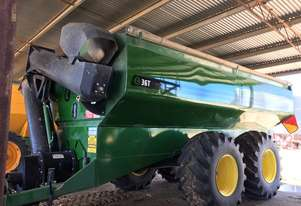 Coolamon 36t Haul Out / Chaser Bin Harvester/Header