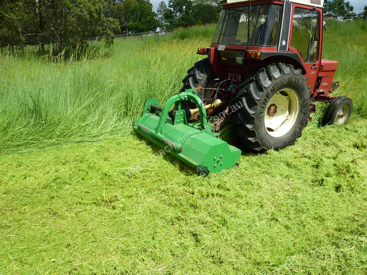 New Field Chief AG220 Drum/Flail Mowers in Nerang, QLD