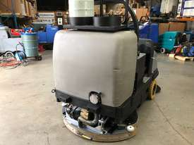 Used Fiorentini I115 Sweeper/ scrubber - picture1' - Click to enlarge