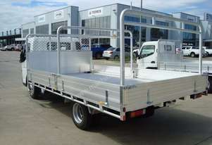 Fuso Canter 515 Wide Tray Truck