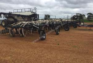 Flexicoil  Air Seeder Seeding/Planting Equip