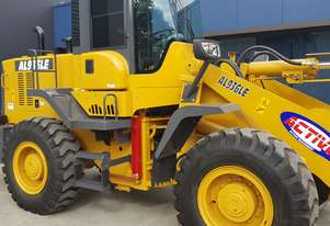 Active Machinery AL936LE 12.5 Tonne Wheel Loader