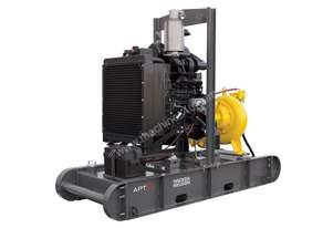 Wacker Neuson APT8 Self Priming Trash Pumps