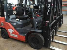 toyota forklift flameproof intrinsic  - picture3' - Click to enlarge