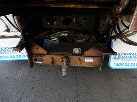 Mitsubishi FM600 Service Body Truck - picture4' - Click to enlarge