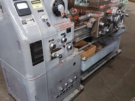 Hamatu Lathe in very good condition  - picture0' - Click to enlarge