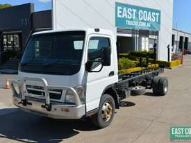 2010 MITSUBISHI FUSO CANTER Tray Top   - picture0' - Click to enlarge