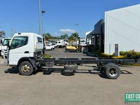 2010 MITSUBISHI FUSO CANTER Tray Top   - picture1' - Click to enlarge