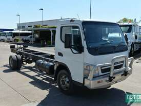2010 MITSUBISHI FUSO CANTER Tray Top   - picture6' - Click to enlarge