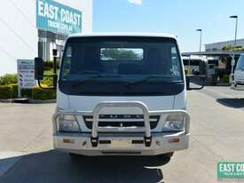 2010 MITSUBISHI FUSO CANTER Tray Top   - picture8' - Click to enlarge