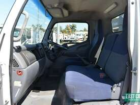 2010 MITSUBISHI FUSO CANTER Tray Top   - picture14' - Click to enlarge
