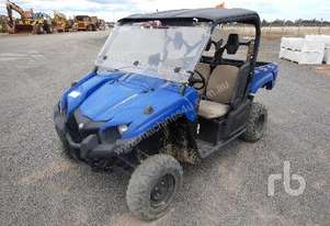 YAMAHA VIKING 700 Utility Vehicle
