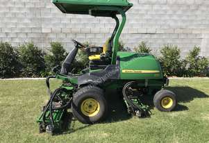 JOHN DEERE 7700 PRECISION CUT FAIRWAY MOWER