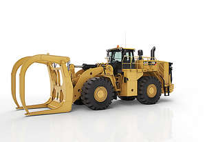CATERPILLAR 988K MILLYARD ARRANGEMENT WHEEL LOADER