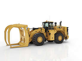 CATERPILLAR 988K MILLYARD ARRANGEMENT WHEEL LOADER - picture2' - Click to enlarge