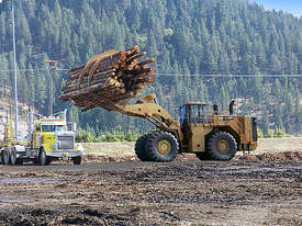 CATERPILLAR 988K MILLYARD ARRANGEMENT WHEEL LOADER - picture0' - Click to enlarge