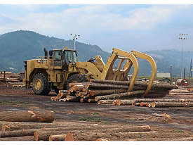 CATERPILLAR 988K MILLYARD ARRANGEMENT WHEEL LOADER - picture3' - Click to enlarge