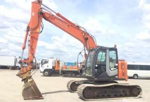 Hitachi 2012   ZX135US-3