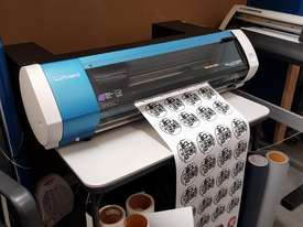 Complete TShirt printing set up - picture0' - Click to enlarge