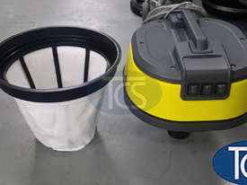 TCS Commercial Industrial 90L Wet & Dry Vacuum Cleaner 3 x 1000W Ametek Motors - picture1' - Click to enlarge