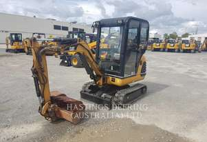 CATERPILLAR 301.8 Track Excavators