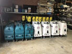 SteamVac AustMachinery Onyx1600psi Complete Carpet & tile - picture13' - Click to enlarge
