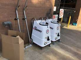 SteamVac AustMachinery Onyx1600psi Complete Carpet & tile - picture7' - Click to enlarge