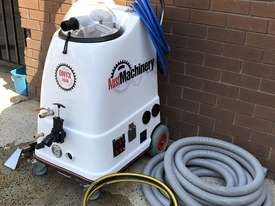 SteamVac AustMachinery Onyx1600psi Complete Carpet & tile - picture1' - Click to enlarge
